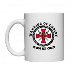 "Kubek ""Son Of God"""